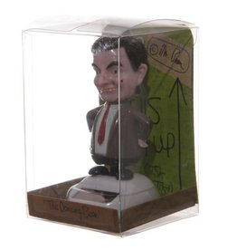 Mr Bean Solar Pal