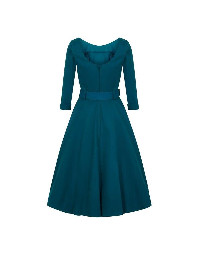Collectif Ivy Swing Dress