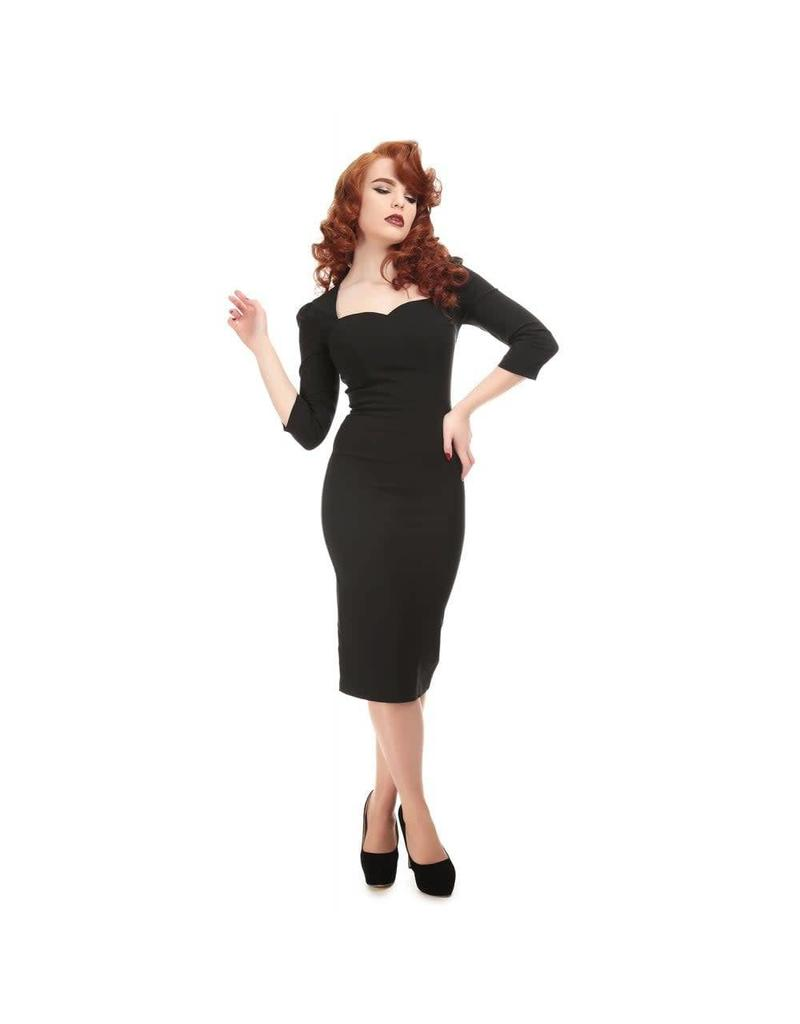 Collectif Vanessa Pencil Dress