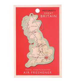 Rex London Great Britain Air freshener
