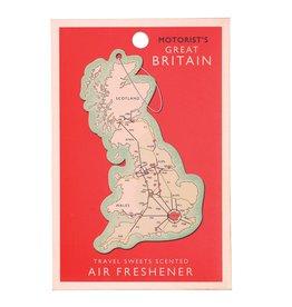 Rex London Groot-Brittannië Luchtverfrisser