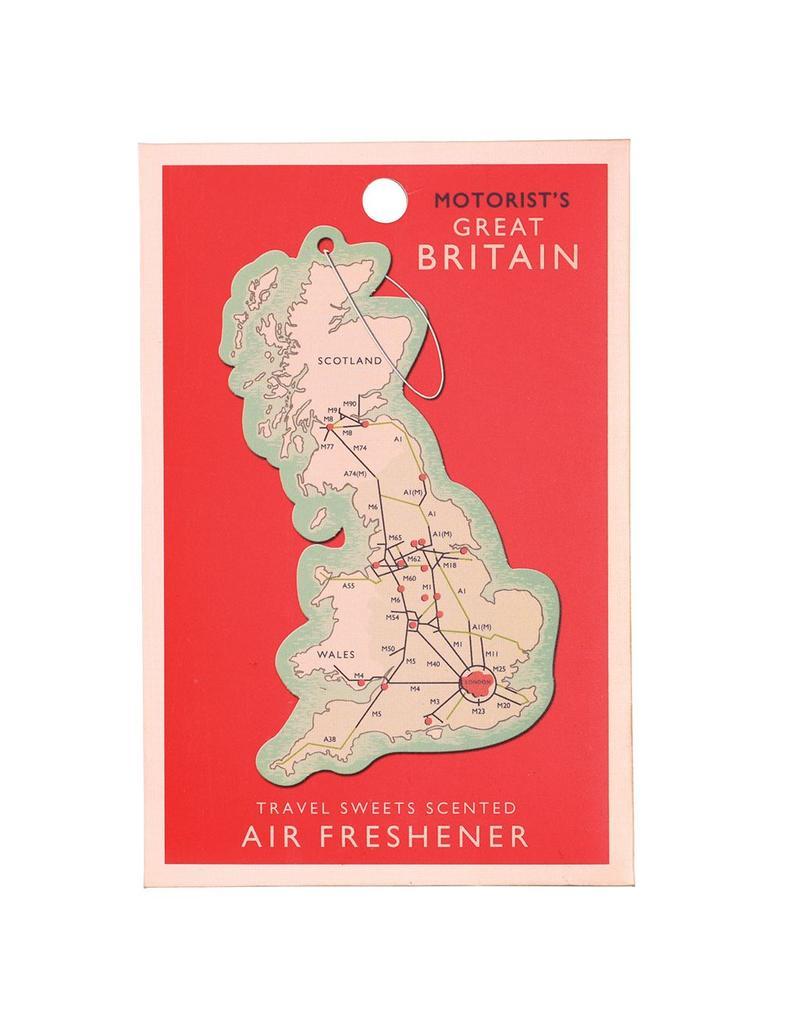 Rex London Great Britain Air freshener