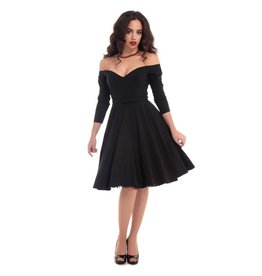 Collectif Rachel Doll Dress
