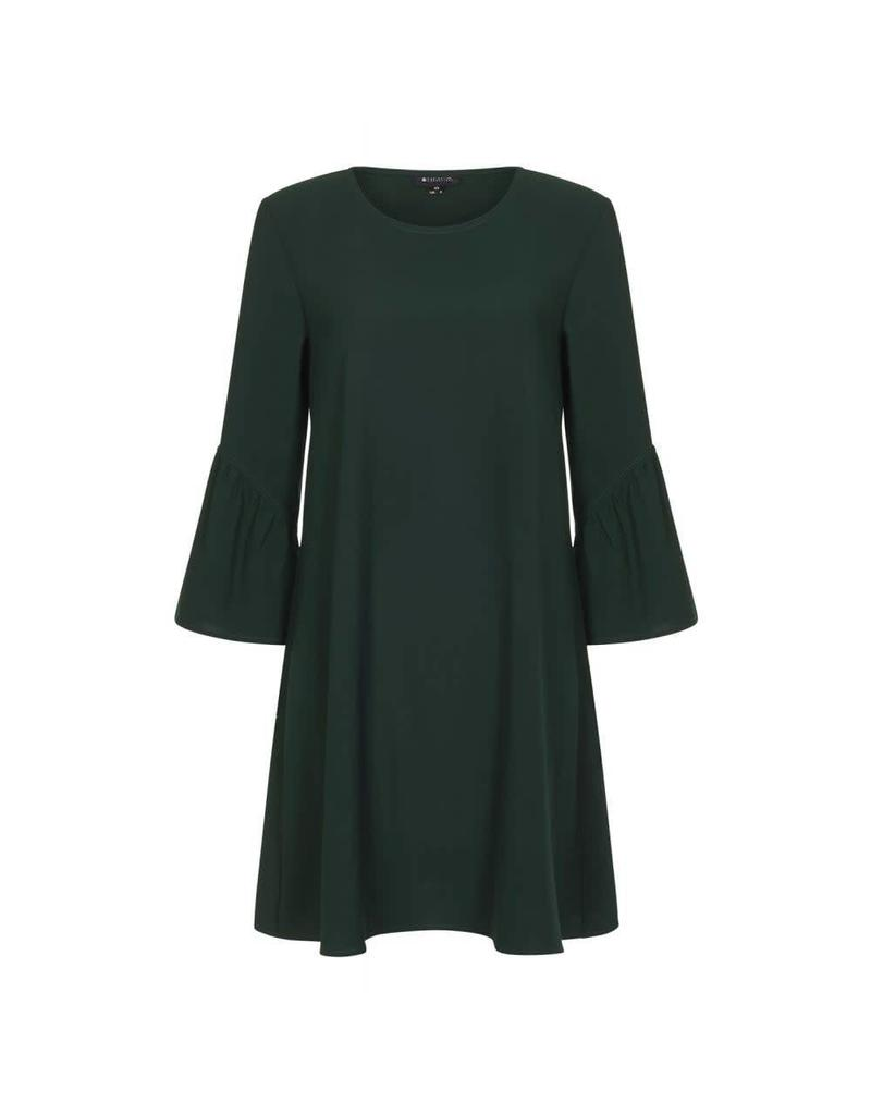 Bright & Beautiful Greta Dress - green
