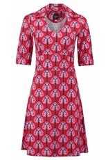 Tante Betsy Mia Hearts tree dress