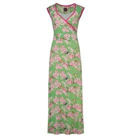 Tante Betsy Summer Cross maxi dress