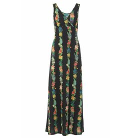 LaLaMour Maxi dress Garland