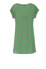 LaLaMour Sweety Dress - Green