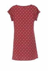 LaLaMour Sweety Dress - Red