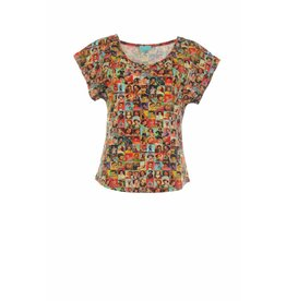 LaLaMour Icons Top