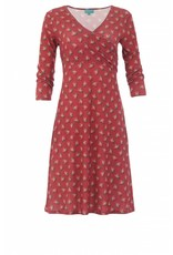 LaLaMour Sweety wrap dress