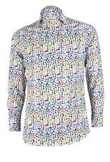 Wolff Blitz Fischer Chess Shirt