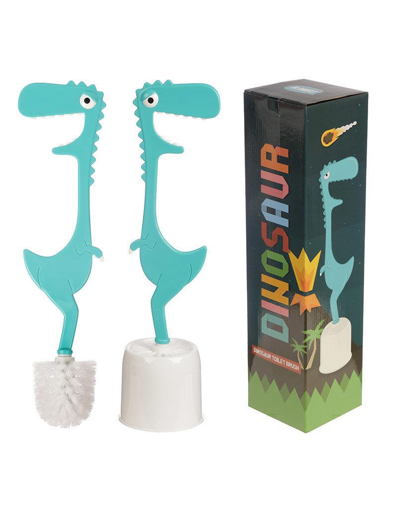 Dinosaur Toilet brush
