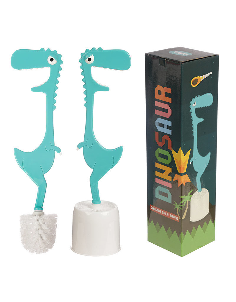 Dinosaurus Toiletborstel