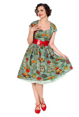 Banned Summer Moon Frida Dress