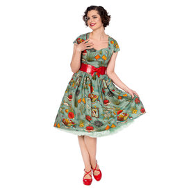 Banned Summer Moon Frida Dress