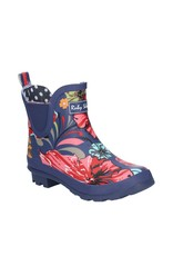 Ruby Shoo Rainboots Ginny - Coral