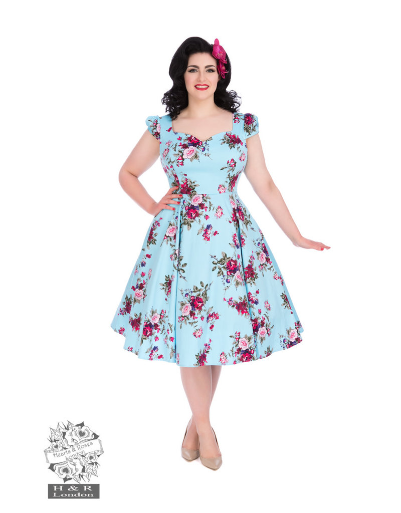 Hearts & Roses The Royal Ballet Tea Dress