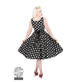 Hearts & Roses Kimmie Swing Dress