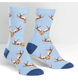 Sock it to me Jackalope socks