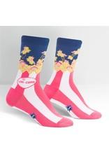 Sock it to me Uni-corn socks