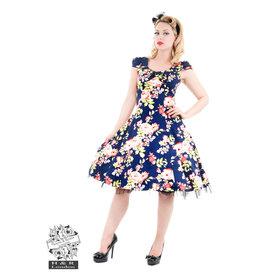 Hearts & Roses Jennifer Floral dress