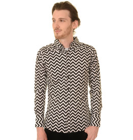 Run & Fly Zigzag shirt long sleeves