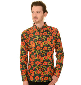 Run & Fly Poppy shirt long sleeves