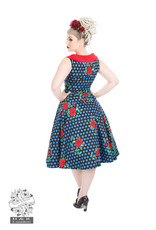Hearts & Roses Rose Marie Day-jurk
