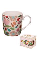 Autumn Floral mug