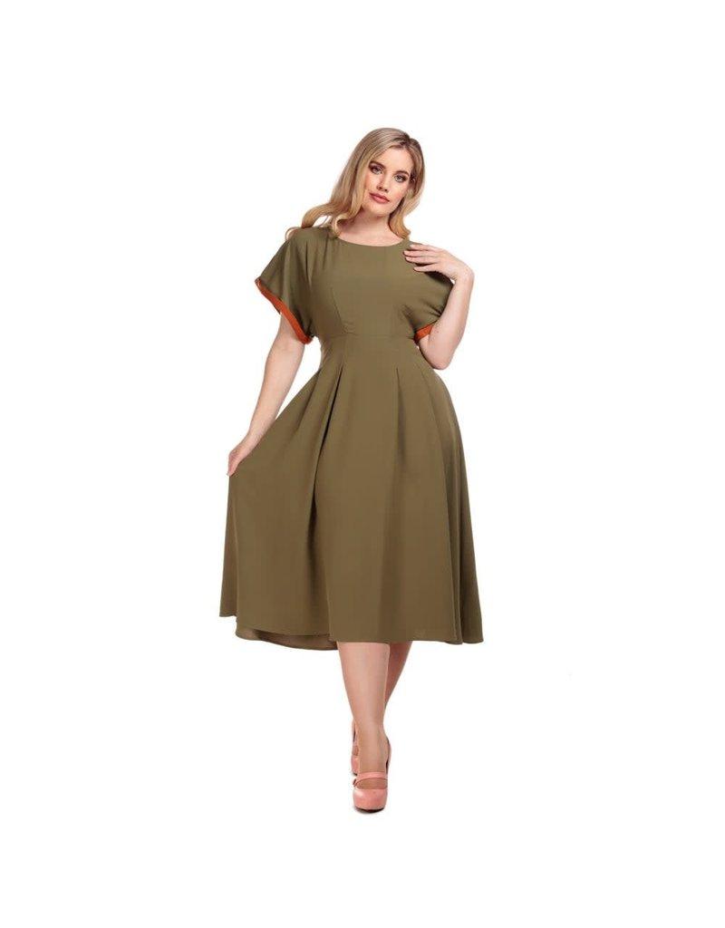 Bright & Beautiful Jenny Dress