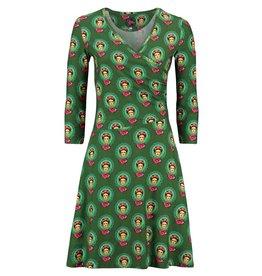 Tante Betsy Dress Tango Frida Green