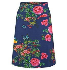 Tante Betsy Skirt Sweetbird Evening Blue
