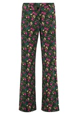 Tante Betsy Trousers Meadow Black
