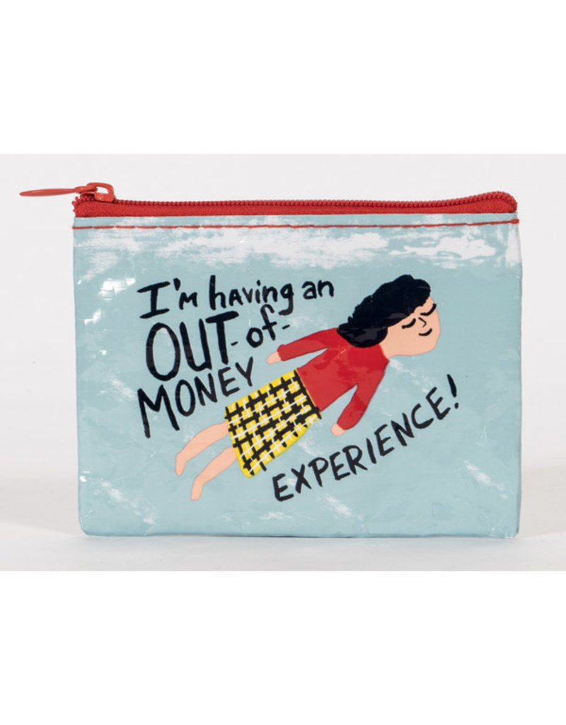 Blue Q Youre Beautiful Coin Purse