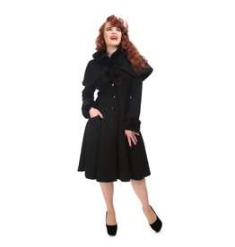 Collectif Adelita jas & cape