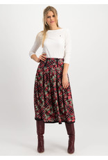 Blutsgeschwister crowningday skirt - Sccottish taste