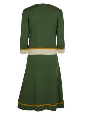 Palava Otti Knitted dress - Fox