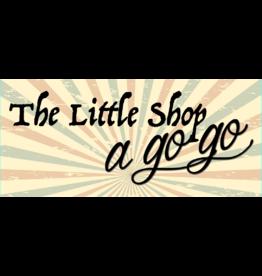 Entree Shop a-Go-Go
