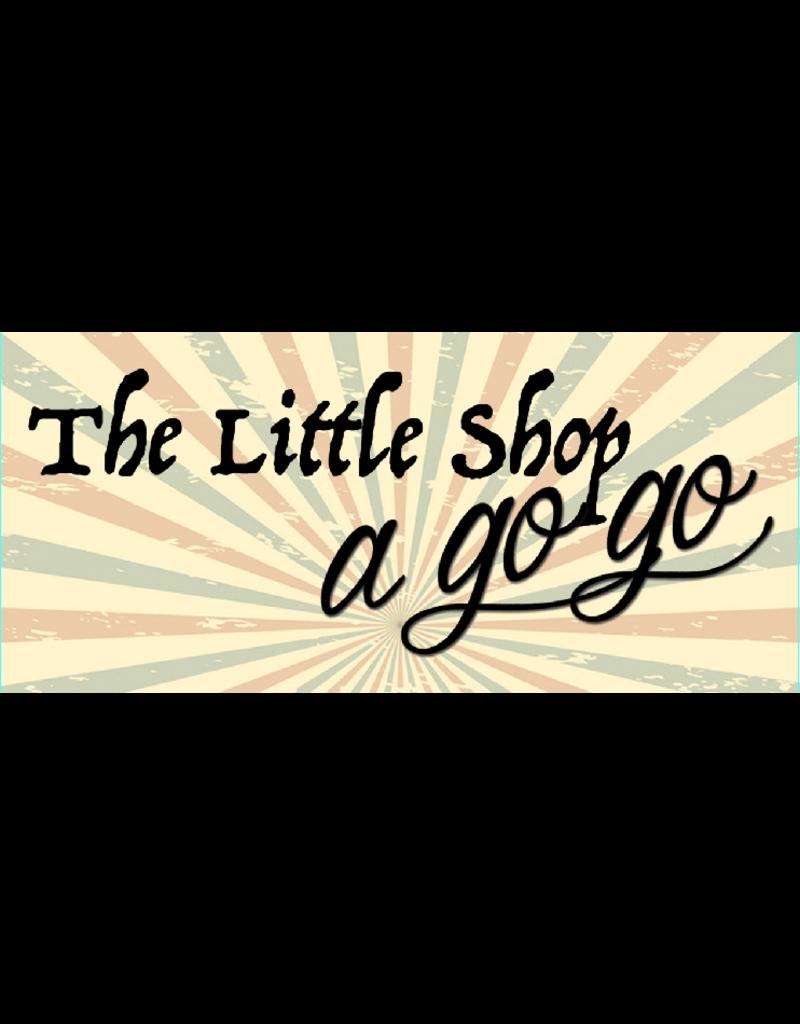Entree Shop a-Go-Go voor 1 persoon 09/02/20
