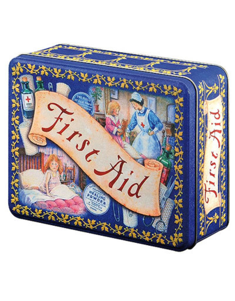 Klang und Kleid Tin - First Aid