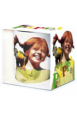 Klang und Kleid Pippi Langkous Mug