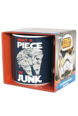 Klang und Kleid Star Wars mug - piece of junk