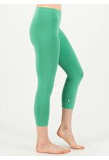 Blutsgeschwister 3/4 leggings - green