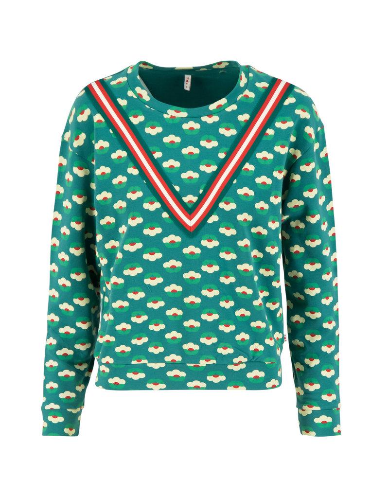 Blutsgeschwister caravan club sweater