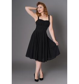 Sheen Bianca Dress black