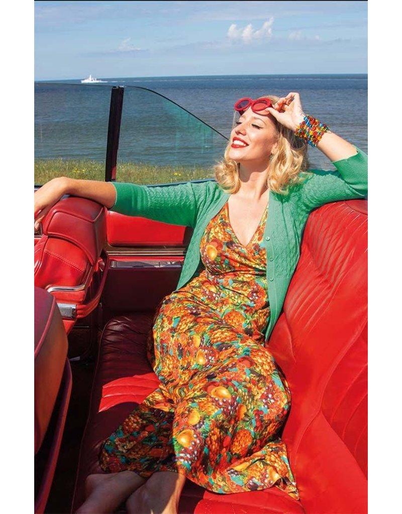 LaLaMour Maxi dress Tutti Frutty