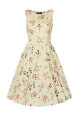 Hearts & Roses Bridget Swing Dress