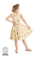 Hearts & Roses Kids Bridget Swing Dress