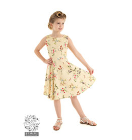 Hearts & Roses Kids Bridget Swing Dress